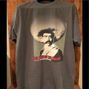 Rare Rage Against the Machine 1997 T-shirt XL
